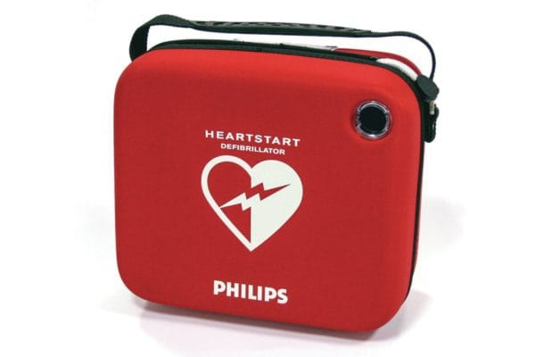 Onsite-AED-Red-Case-Front-View-M5066A