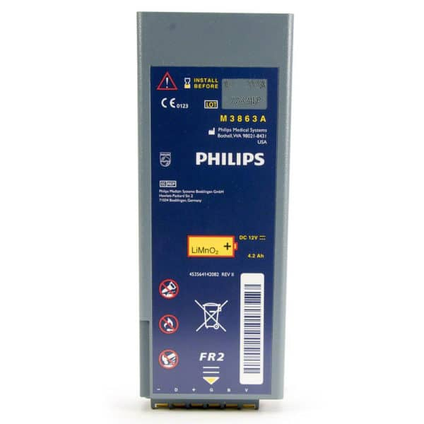 Philips-FR2+-Aviation-Battery-989803136291