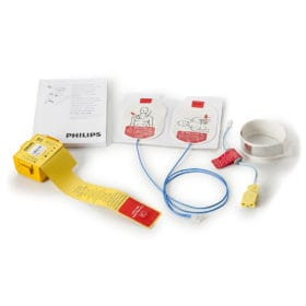 Philips-FR3-AED-Training-Pack
