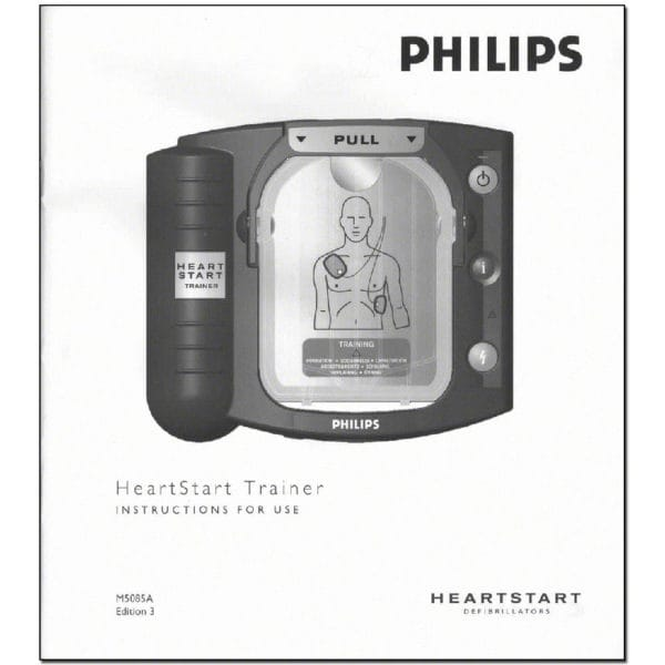 Philips OnSite Trainer Manual