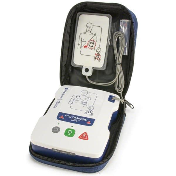 Prestan-AED-Ultra-Trainer-PP-AEDUT-101-open