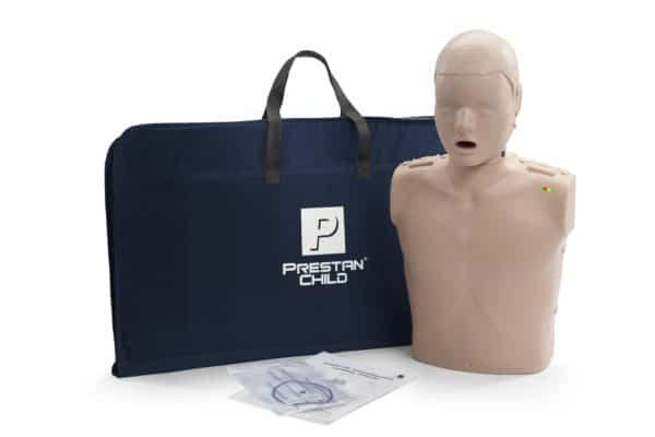 Prestan-Child-Manikin-Single-CPR-Monitor-PP-CM-100M-MS