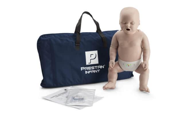 Prestan-Infant-Manikin-Single-CPR-Monitor-PP-IM-100M-MS