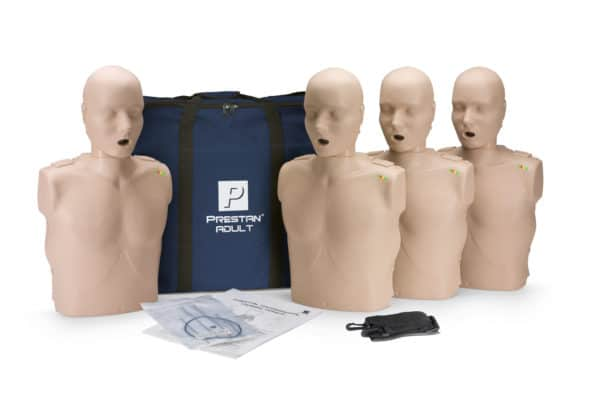 Prestan-Manikin-Adult-4-Pack-CPR-Monitor-PP-AM-400M-MS