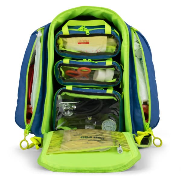Quicklook-AED-Backpack-Open