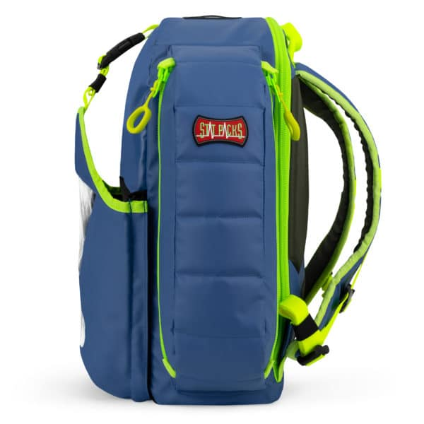 Quicklook-AED-Backpack-Side