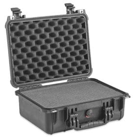 Small-AED-Protective-Case-Waterproof-open