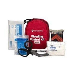 Stop the Bleed Basic Kit ABF-91279
