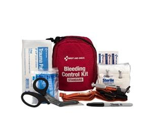 Stop the Bleed Standard Kit ABF-91278