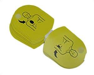 HeartSine TRAINER Defibrillation Pads - Set of 25 TRN-ACC-03