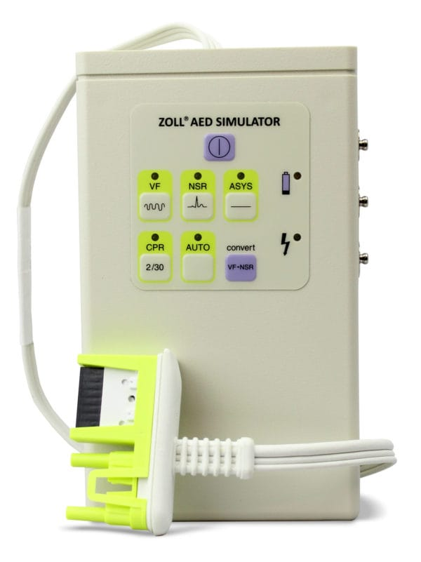 ZOLL-AED-Plus-Simulator-Tester-8000-0819-01-front