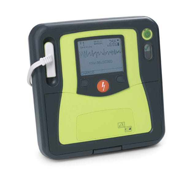 ZOLL-AED-Pro-90110400499991000