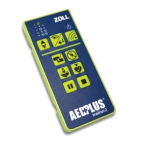 Zoll-AED-Plus-Trainer-II-Remote-8008-0007
