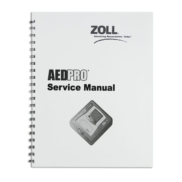 Zoll-AED-Pro-Service-Manual-9650-0309-01