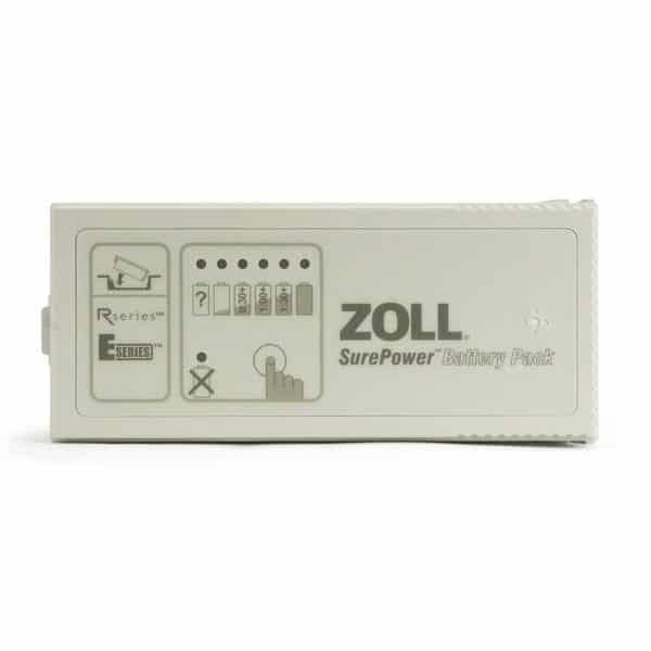 Zoll-AED-Pro-SurePower-Rechargeable-Battery-8019-0535-01