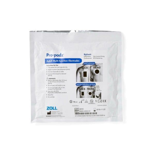 Zoll-Pro-padz-Biphasic-Multi-Function-Electrodes-8900-2302-01