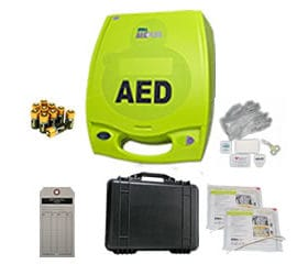 Zoll Public Safety Package AB 6310