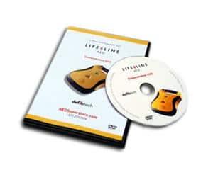 Defibtech Lifeline Demonstration Video DAC-520A