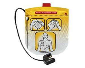 Defibtech View AED Pads DDP-2001