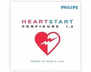 Philips HeartStart Handheld Configuration Software 989803143041