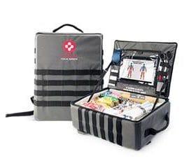 Mobilize MOBILE Rescue System 8911-002000-01