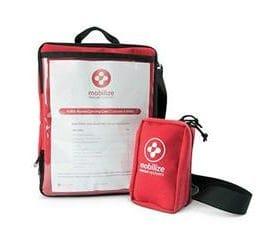 Mobilize PUBLIC ACCESS Rescue Station 8911-005000-01