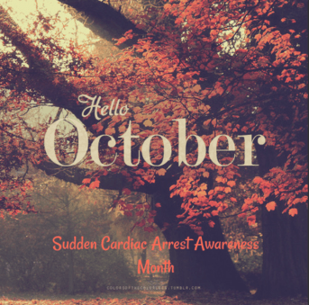 october sca month