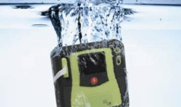 waterproof zoll