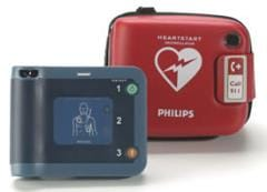 HeartStart-AED-Defibrillator