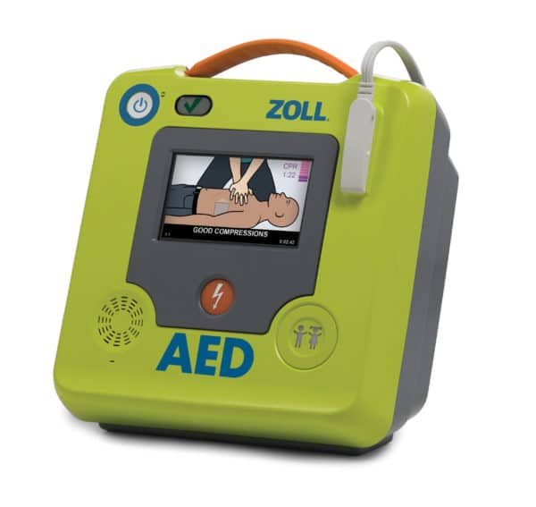 ZOLL-AED-3-Front-View