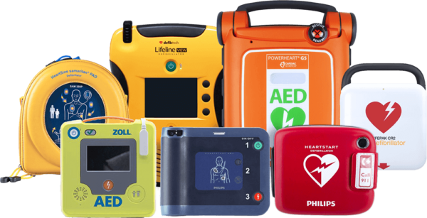 AED Brands Products