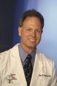 Dr. Scott Harden
