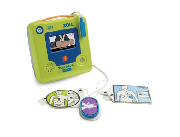 ZOLL-AED-3-Trainer-with-pads