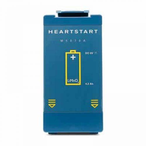 heartstart m5070a