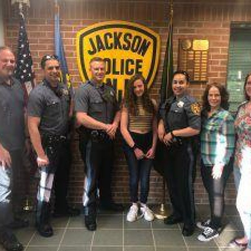 jackson police department
