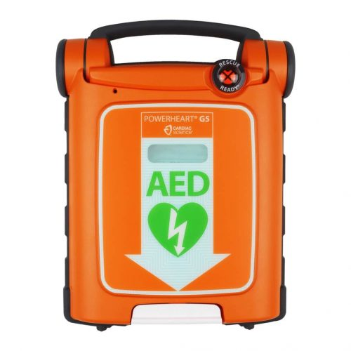 Cardiac-Science-G5-AED-Front