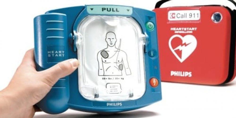 Philips AEDs