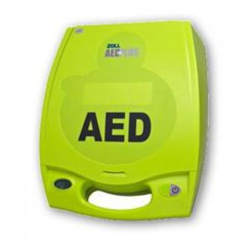 ZOLL AED Plus 8000-004000-01